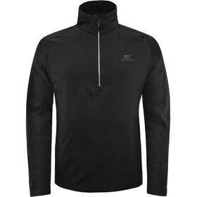 Elevenate Métallier Zip Shirt Men Black